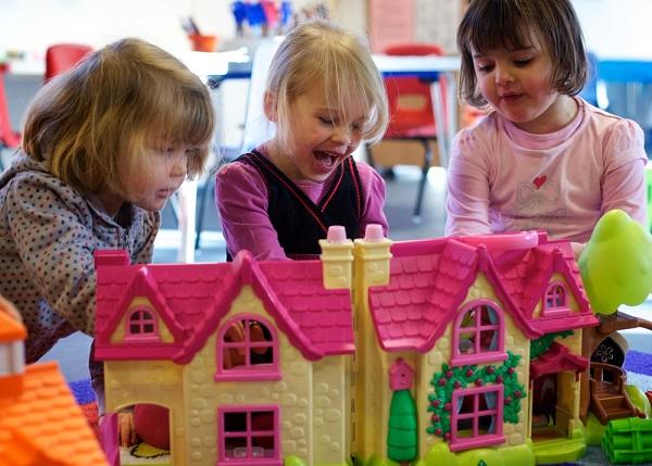 10 Tips Memilih Sekolah Taman Kanak-Kanak dan Playgroup