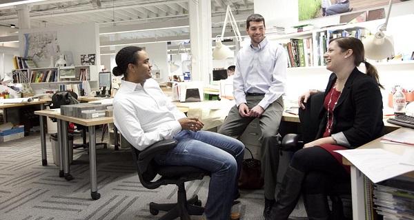 Cara Efektif Mengusir Rasa Bosan di Kantor