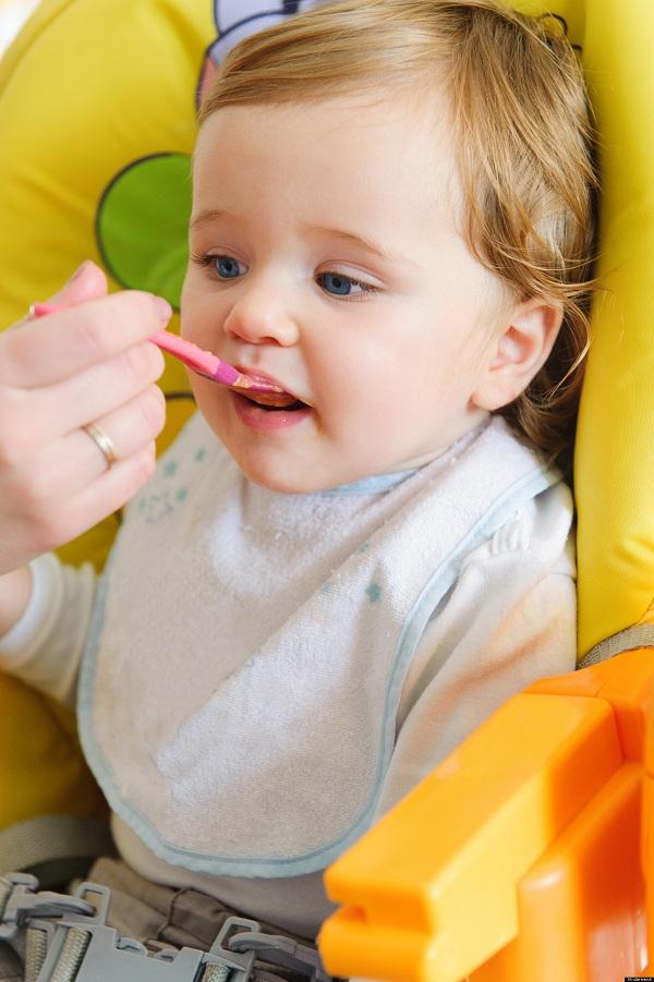 Tips Memasak Makanan Bayi Rumahan