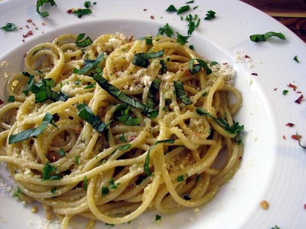 Tips Membuat Pasta Ala Chef Italia