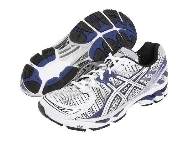 Tips Memilih Sepatu Olah Raga
