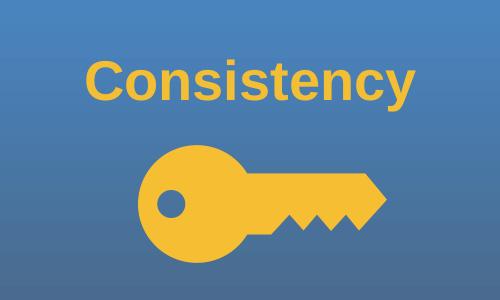 Consistency-customer-satisfaction