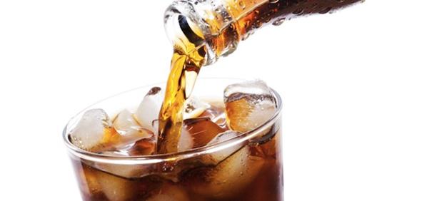 Minuman-Bersoda