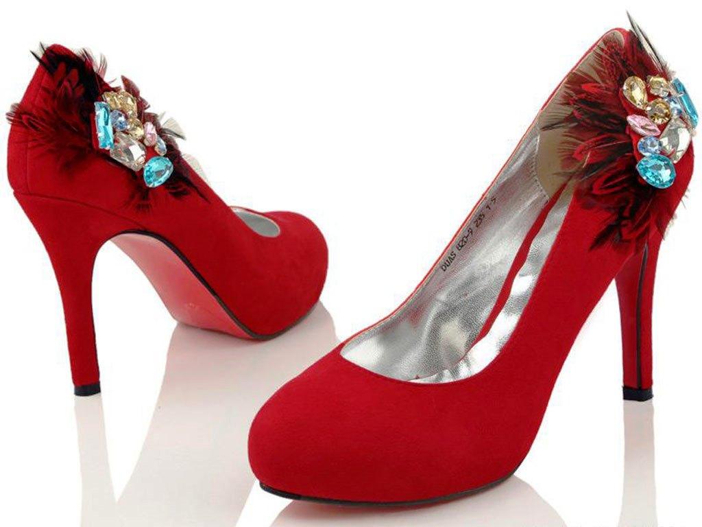 Red-High-Heels-Trend